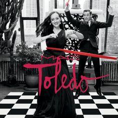 New MAC collection Toledo
