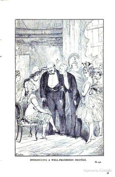 Side-lights on English Society: Or Sketches from Life, Social & Satirical   1881 *Many illustrations