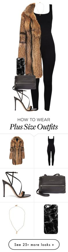"""High heels were invented by a woman who had been kissed on the forehead."" by quiche on Polyvore featuring Altuzarra, Casetify, Givenchy, Devon Pavlovits and Gianvito Rossi"