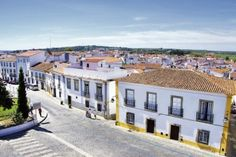 Travel Review: Alentejo, Portugal - via North West Evening Mail 01.08.2014 | It's known as the bread basket of the nation, but few people outside Portugal are familiar with the Alentejo. Chris Wiltshire samples a newly-launched Festival of Food and Wine route, a year-long showcase of the region's gastronomy.