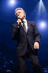 Danny Zelisko presents the legendary Frankie Valli & The Four Seasons at The Smith Center for the Performing Arts in Las Vegas on Saturday, June at p. The Jersey Boys Movie, Bob Gaudio, Tommy Devito, Frankie Valli, Movies For Boys, Four Seasons, Will Smith, Rock And Roll