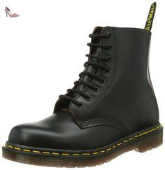 6af91f51e52 Dr Martens Delaney Y Black Pebble Leather 38.5 EU - Chaussures dr ...