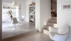Un apartamento minimalista, una reforma low-cost y un resultado 10