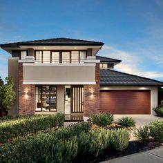 Henley Reserve Collection Home