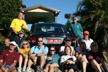 """Hash House Harriers--""""Drinkers with a Running Problem"""""""