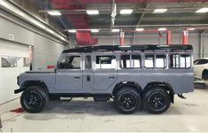 6x6 Truck, Trucks, International Scout, American Motors, Land Rovers, Land Rover Defender, Range Rover, Land Cruiser, Offroad