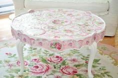 Romancing the Roses: Nancy G designer on FB