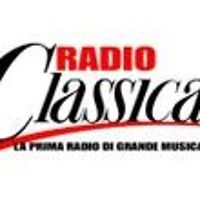 Interview on Radio Classica - April, 16 2015 by Marcello Appignani on SoundCloud