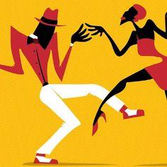 Latin American night ... dance the night away