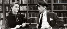Dorothy Malone -Humprey Bogart
