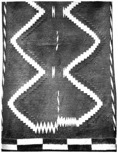 CHAPTER III. The Early History of the Navaho Blanket