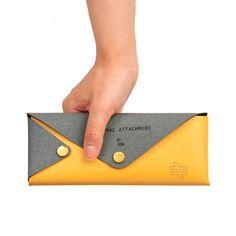 就像摺紙一樣有趣!Kiruna教你DIY皮革配件 | EVERYDAY OBJECT