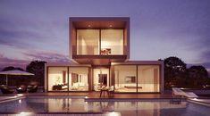 Blog | Inmobiliaria en Torrelodones | Castle House - Parte 2 Terrain Constructible, Interior Design Software, Design Case, 3d Design, Home Buying, Custom Homes, New Homes, Family Homes, Real Estate