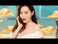 (1) Jane Zhang - Dust My Shoulders Off (Official Video) - YouTube