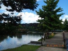 Lago São Bernardo!!!
