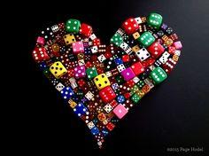 Monday Hearts for Madalene   SevenPonds Blog