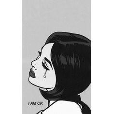 "black is poetic. on Instagram: ""Sad🖤 . . . . . #black #sad #cry #wallpaper #fondosdepantalla #fondosdepantallas #fondostumblr✨ #fondostumblr #fondos #tumblr #likeforlike…"""