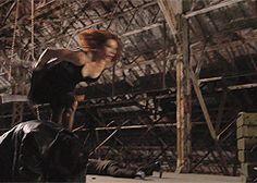 Natasha. Muthafuckin'. Romanoff. | Excuse You Marvel, Where Is Our Black Widow Movie?