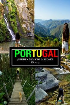 We decided to create this list to share the unique places and experiences we had the privilege of discovering in Portugal, our homeland, during the year of 2016.