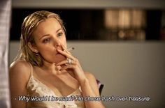 Rachel McAdams in Passion, 2012 Tumblr Quotes, Tv Quotes, Mood Quotes, Qoutes, Life Quotes, Ralph Fiennes, Rosamund Pike, Jennifer Connelly, Passion 2012