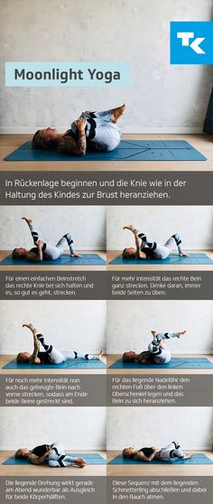 Too tired no time boring - the amount of excuses not to practice yoga . - Too tired no time boring – the amount of excuses not to practice yoga … - Yin Yoga, Yoga Bewegungen, Yoga Flow, Yoga Meditation, Pilates Workout Routine, Kickboxing Workout, Yoga Workouts, Yoga Fitness, Sport Fitness