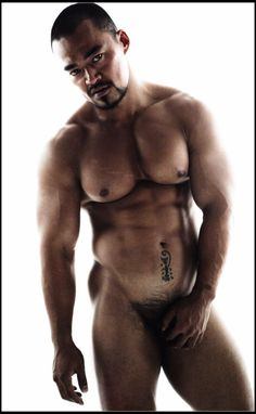 Tata mięśni gej porno