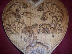 Love Bird Shelves II by ~parizadhe on deviantART