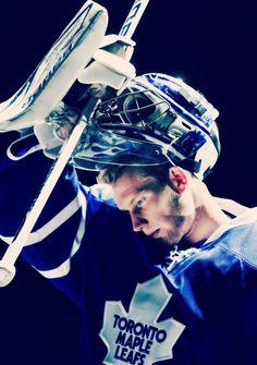 James Reimer, Toronto Maple Leafs (dallas41chicago88.tumblr.com)