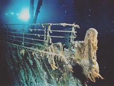 Siempre hay un iceberg esperando al Titanic. www.pesimismodigital.com