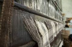 weaving gears