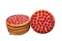 Pizza pillow - $13.01  http://alifinds.com/pizza-pillow