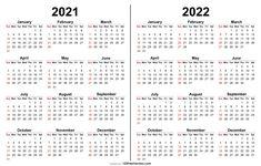 Printable Yearly Calendar, Print Calendar, Free Printable Calendar, Kids Calendar, Calendar Design, 2021 Calendar, Templates Printable Free, Free Printables, Image Printable