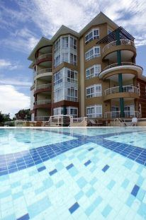 Kampala Skyline Family Apartment, 1 Bedroom Apartment, Furnished Apartments, Apartment Complexes, Open Plan, Car Parking, Uganda, Living Area, Skyline