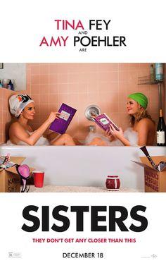 Sisters - Poster & Trailer | Portal Cinema