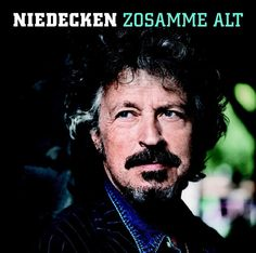 album cover art: niedecken - zosamme alt [09/2013]