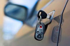 Automotive locksmith service
