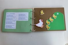 No-sew version of a quiet time/busy book. Can do with laminated pieces and velcro!