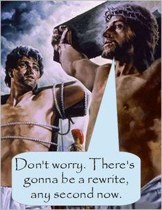 Did Jesus Exist? (Part 1)
