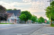 Town of Warner NH 03278