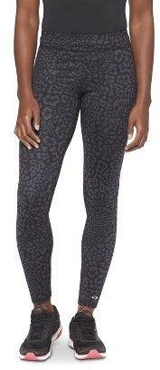 Champion C9 by Women's Legging Leopard on shopstyle.com
