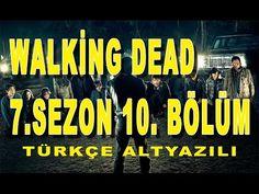 The Walkig Dead 7.sezon 10.Bölüm Türkçe Altyazılı İzle