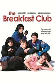 When was the last time you watched this gem? You can check out The Breakfast Club on Jaman Movie Discovery  #School #Movies