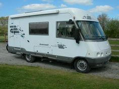 1999 HYMER E CLASS MOTORHOME E 510 Diesel in Leominster | Auto Trader Motorhomes