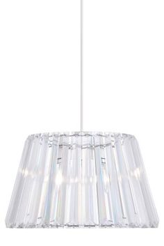 Buy Leila Clear Easy Fit Pendant from the Next UK online shop