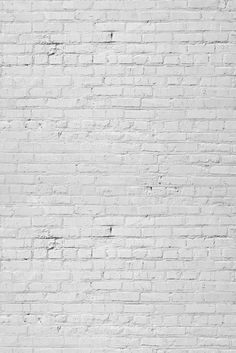 White Brick Wall background or floor produced and sold in the UK by Photography Backdrops & Floors Studio Backdrops Faux Brick Walls, White Brick Walls, Background For Photography, Photography Backdrops, Brick Wallpaper Iphone, Wallpaper Decor, Wallpaper Backgrounds, White Brick Background, Blank Background