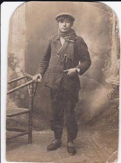 Webquest Uit & Thuis project Eerste Wereldoorlog