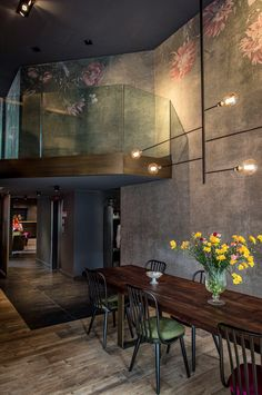 wall and deco_designbehang_soul_restaurant