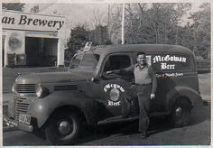 McGowan Beer