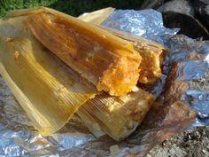Tamale Masa Recipe