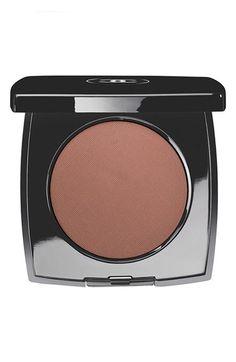 CHANEL Reflects D Ete De Chanel Le Blush Creme De Chanel Maquillage De  Brunette, 1abe4179cd19